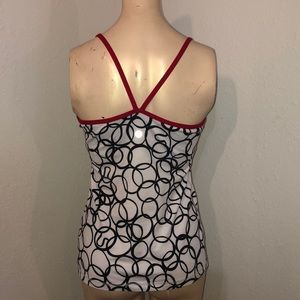 Lululemon tank top shirt size 6